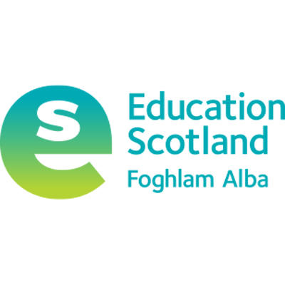 Education Scotland, Spread the word via the social media hashtag and streams below.<p></p>