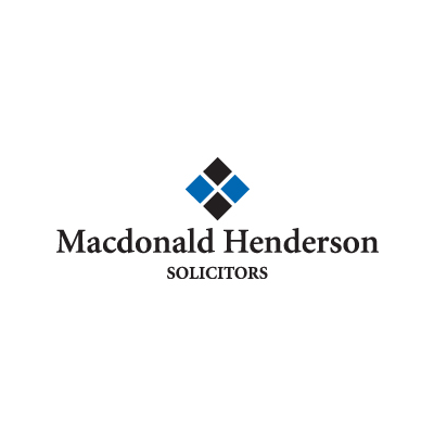 "Macdonald<br/> Henderson, We pride ourselves on making things as straightforward as possible, and speaking in a language that we all understand. There are those who enjoy making life difficult, hiding behind jargon and the way things have ""always been."" And then there are those who want to add a personal touch to a professional service, who are clever and commercial, without making life too complicated."