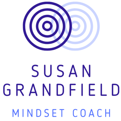 Susan Grandfield, Mindset Coach, There is a myth that being successful in life and business takes hard work and you need to make sacrifices along the way, but what if that isn't true? What if it feels like hard work only because we are really good at getting in our own way?