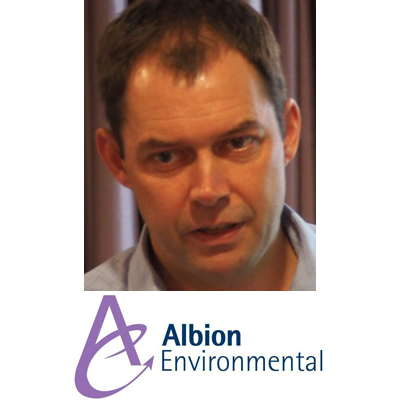 Alasdair Meldrum, Albion Environmental